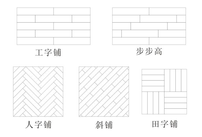 木字图案剪纸步骤